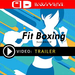 Fit Boxing Nintendo Switch Prices Digital or Box Edition