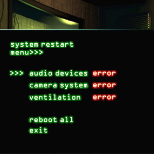 Five Nights at Freddys 3 Screenshot