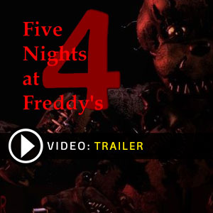 Five Nights at Freddys 4 The Final Chapter Digital Download Price Comparison