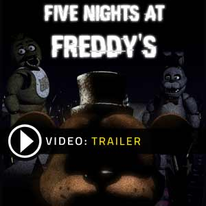Five Nights at Freddys Digital Download Price Comparison