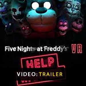 Five Nights at Freddy's VR Help Wanted Digital Download Price Comparison