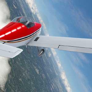 Bespoke aircraft