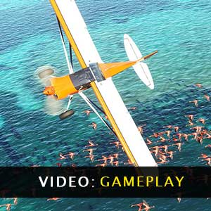 Microsoft Flight Simulator Gameplay Video