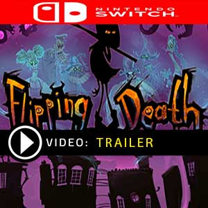 Flipping Death Nintendo Switch Prices Digital or Box Edition