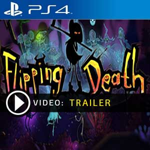 Flipping Death PS4 Prices Digital or Box Edition