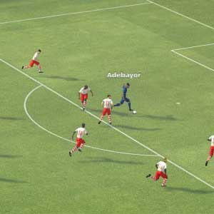 Football Manager 2013 - Play