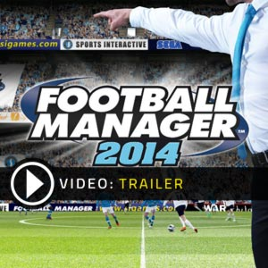 Football Manager 2014 Digital Download Price Comparison