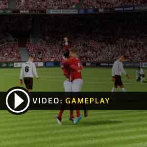 Football Manager 2015 Gameplay Video