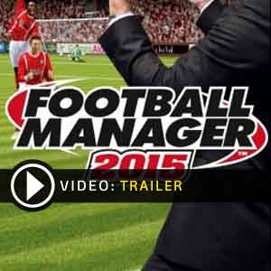 Football Manager 2015 Digital Download Price Comparison