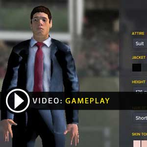 Football Manager 2016 Gameplay Video