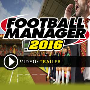 Football Manager 2016 Digital Download Price Comparison