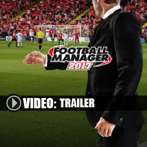 Football Manager 2017 Digital Download Price Comparison