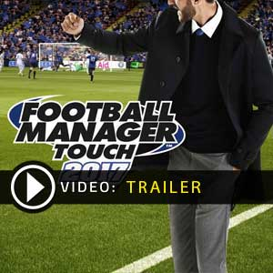 Football Manager Touch 2017 Digital Download Price Comparison