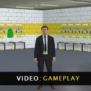 Football Manager 2020 Touch Gameplay Video