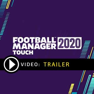 Football Manager Touch 2020 Digital Download Price Comparison