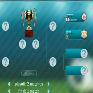 Play Football online with friends