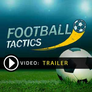 Football Tactics Digital Download Price Comparison