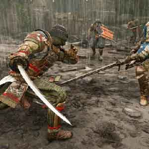 For Honor Battle