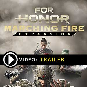 For Honor Marching Fire Expansion Digital Download Price Comparison