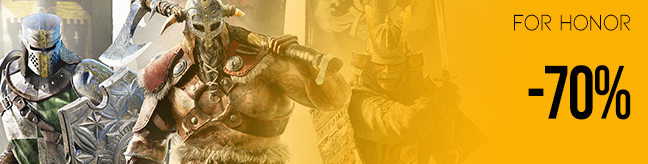 For Honor Best Deal