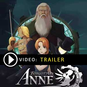Forgotten Anne Digital Download Price Comparison