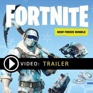 Fortnite Deep Freeze Bundle Digital Download Price Comparison