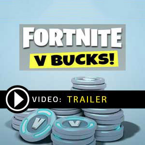 Fortnite V-Bucks Digital Download Price Comparison