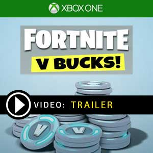Fortnite V-Bucks Xbox One Prices Digital or Box Edition