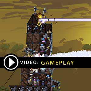 Forts Moonshot Gameplay Video