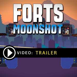 Forts Moonshot Digital Download Price Comparison