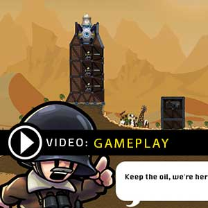 Forts Gameplay Video