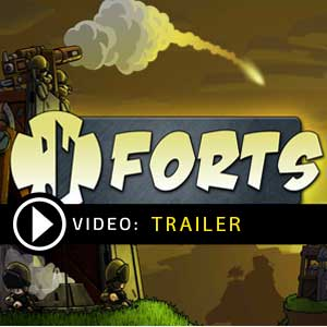 Forts Digital Download Price Comparison