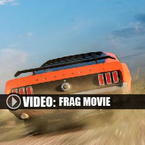 Forza Horizon 3 Frag Movie