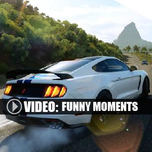 Forza Horizon 3 Funny Moments