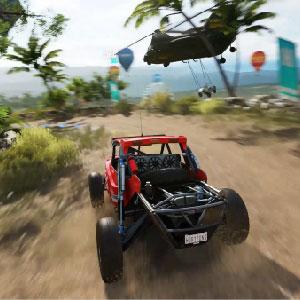 Forza Horizon 3 Racing
