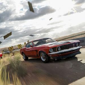 Forza Horizon 3 Gameplay Image