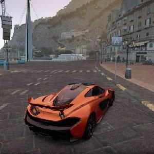 Forza Horizon Racing