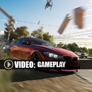 Forza Horizon 3 Gameplay Video