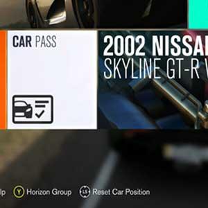Forza Horizon 3 Market Place