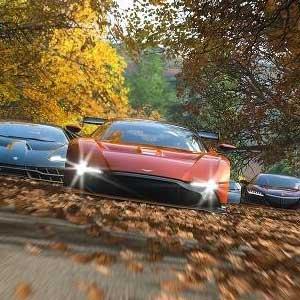 Forza Horizon 4 Ultimate Add-Ons Bundle - 2018 McLaren Senna Front