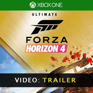 Forza Horizon 4 Ultimate Add-Ons Bundle Xbox One Video Trailer