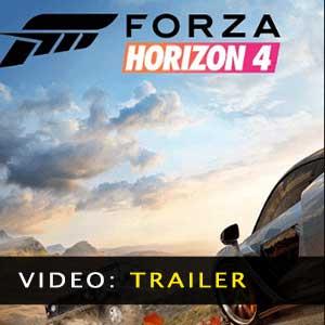 Forza Horizon 4 Trailer Video