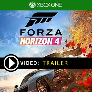 Forza Horizon 4 Xbox One Prices Digital or Box Edition