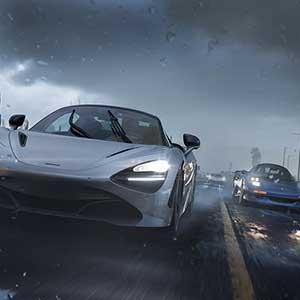 Forza Horizon 5 Mclaren 720s