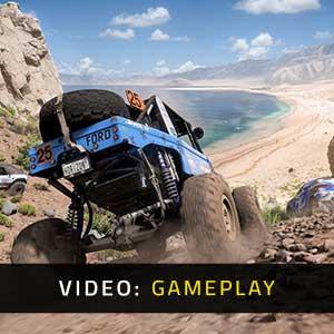 Forza Horizon 5 Gameplay Video