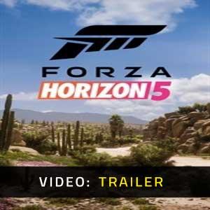 Forza Horizon 5 Video Trailer