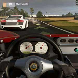 Forza Motorsport 6 Xbox One Race