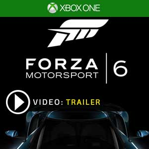 Forza Motorsport 6 Xbox One Prices Digital or Box Edition