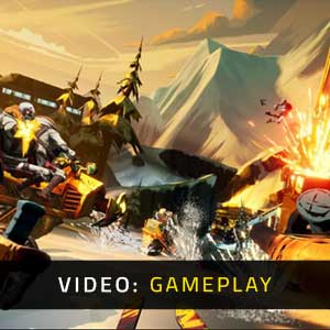 Fracked Gameplay Video