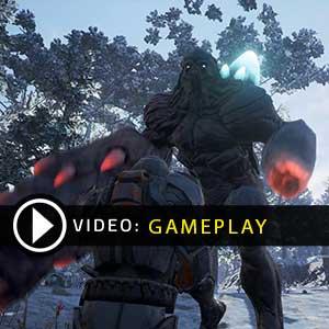 Fragmented Gameplay Video